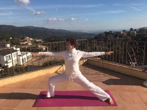 Hatha Yoga Fit voor 60+ door Lana @ LinZZ, Zentrum voor Inspiratie, Bewustwording en Groei